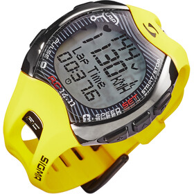 SIGMA SPORT RC 14.11 Running Watch, yellow